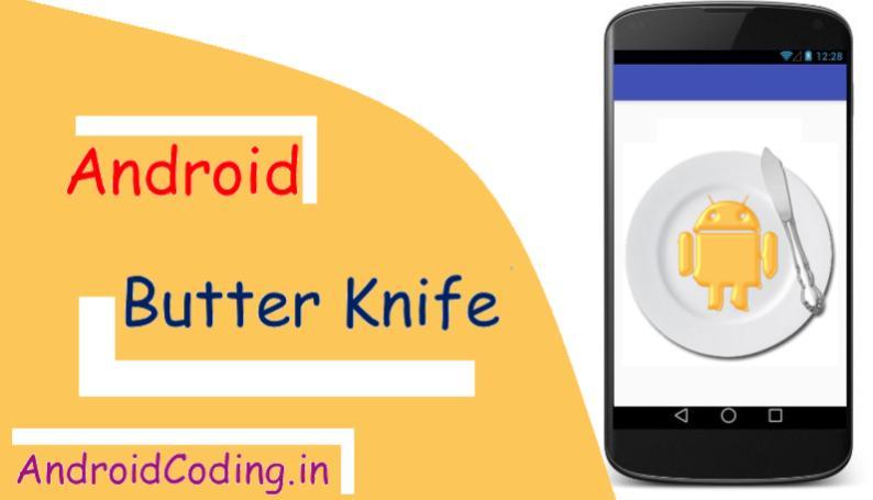Android Tutorial on ButterKnife || butterknife android