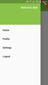 Ril android tutorial drawer