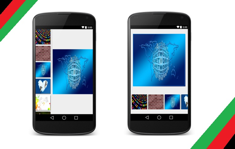 android pick images from gallery - Stack Overflow